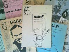 25 años de Babar (1989-2014)