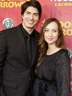 It's a Boy for Brandon Routh Courtney Ford - Evolution Marketing and Advertising Superman has a son! Partners star Brandon Routh and actress Courtney Ford welcomed their first child on Friday, Aug. a rep confirms to PEOPLE exclusively. Brandon Routh, Latest Celebrity Gossip, Marketing And Advertising, Candid, Superman, Evolution, Sons, Legends, Friday