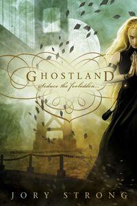 Jory Strong - ghostland world series