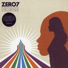 zero 7 distractions    Zero 7 — Home (SP) (2004)
