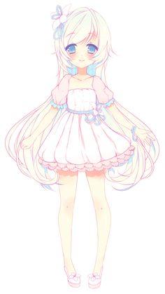 Custom: UTAU Pomikko by Yamio on DeviantArt >> http://yamio.deviantart.com/art/Custom-UTAU-Pomikko-521496115