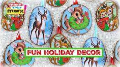 3 Fun Holiday Ideas!