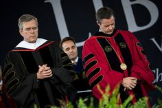 Jeb Bush Just Slammed Obama and Embraced Christianity in an 'Intriguing' Way