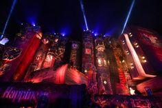 Tomorrowland Music Festival - Belgium