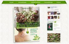 #Aromatherapia #Puressentiel #atnetplanet #SiteInternet