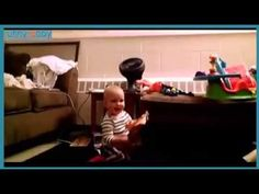 Funny Kids - Cute Baby Dancing Videos Funny Babies http://www.healthyfamilyfitnessandparenting.com/ #cute #kids #family #familylife #parenting
