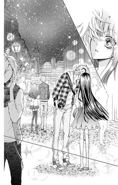 17 Best Shoujo Manga images in 2017 | Manga, Shoujo, Manga