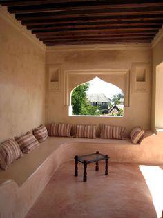Kivundoni House, Lamu  www.lamuislandproperty.com