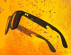 9159a13474 William Painter Bottle-Opening Sunglasses