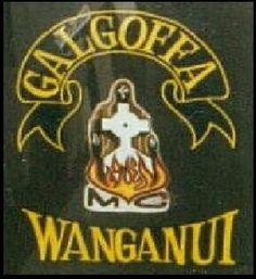 Galgoffa Mc Wanganui NZ