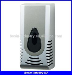 commercial automatic electric air fragrance fan dispenser