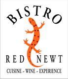 Bistro Red Newt