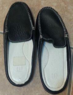 Check out Gap black flat mules size 9 leather upper #Gap #Mules #casual http://www.ebay.com/itm/-/262518271576?roken=cUgayN&soutkn=yRACud via @eBay