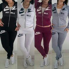Nike jumpsuits