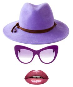 """Purple love"" by melanie-224 on Polyvore featuring moda e STELLA McCARTNEY"