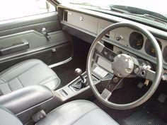 1977 HOLDEN TORANA LX SS A9X