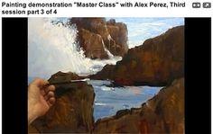 artist alex perez - Google Search