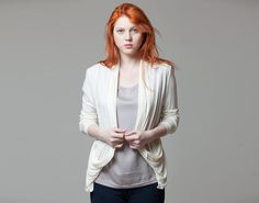 Draped waterfall cardigan by ColeHands on Etsy, $135.00