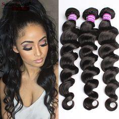 $57.50 (Buy here: https://alitems.com/g/1e8d114494ebda23ff8b16525dc3e8/?i=5&ulp=https%3A%2F%2Fwww.aliexpress.com%2Fitem%2FRaw-Virgin-Indian-Loose-Wave-Hair-Extensions-7A-Unprocessed-Indian-Curly-Virgin-Hair-3-Bundles-Indian%2F32714845059.html ) Raw Virgin Indian Loose Wave Hair Extensions 6A Unprocessed Indian Curly Virgin Hair 3 Bundles Indian Virgin Curly Hair Weave for just $57.50