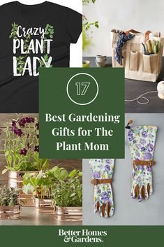 Best Gifts For Gardeners Gardening Gift Ideas And Presents