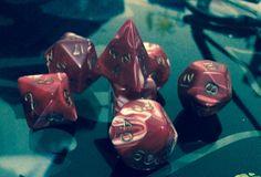 TRUST your dice....