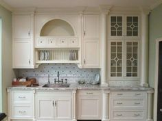 This Mother's Day, make plans to give her a kitchen remodel of her dreams with Plain & Fancy Custom Cabinetry ! Stop by with her at Black Millwork Co.'s beautiful showroom (shown below!) anytime during our business hours in Allendale, NJ, where our kitchen designer on our premises will walk you through it, answering all your questions! www.blackmillwork.com