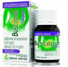 #Fabricação de Buscopan Gotas será encerrado no Brasil, diz farmacêutica - Mídia Bahia: Mídia Bahia Fabricação de Buscopan Gotas será…