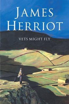 Vets Might Fly by James Herriot. $7.09. Publisher: Pan Books; 1 edition (June 28, 2012). Publication: June 28, 2012. Author: James Herriot. 240 pages