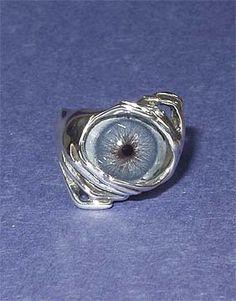 Eyeball Ring $99.99