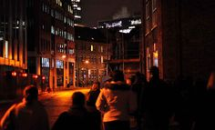 Go on a Jack the Ripper tour of Whitechapel.