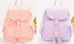 Pink/lavender vintage