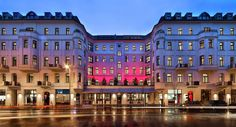 Lux 11 Berlin-Mitte is a luxury boutique hotel in Berlin, Germany. Book Lux 11 Berlin-Mitte on Splendia and benefit from exclusive special offers !