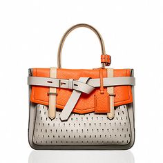 Reed Krakoff | Boxer is a knockout!