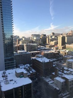 Montreal Canada. 1-7-17