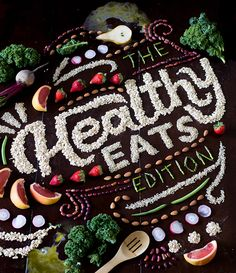 The latest work by graphic design student Jessica Elliott features beautiful hand-crafted typography for the Feel Good Food cookbook covers including sweets, meats and healthy eats. You can find more of her delicious work at her behance page here. Food Typography, Creative Typography, Graphic Design Typography, Cookbook Cover Design, Recipe Book Design, Heart Tatoo, Recipe Book Covers, Feel Good Food, Branding