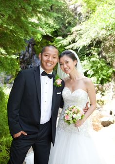 #real #allure #bride Allure Bridals Style: 8962 - Wedding Photography: Ed Lo Photography