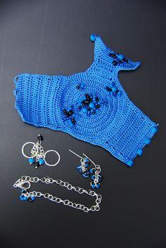 GEMINI dolls' knit and crochet fashion | by ~ GEMINI ~ dolls' fashions
