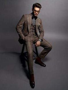 Tom Ford: Suit
