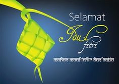 I want to wishSelamat Hari Raya Aidil Fitri to muslim people coz now Malaysia is going to celebrate Hari Raya , wish them all the best ; Ied Mubarak, Ramadan Mubarak, Selamat Hari Raya, Asking For Forgiveness, Islamic Pictures, Religious Quotes, Timeline Photos, Meme, Blog