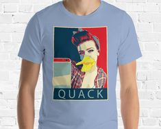 Duck Face Quack Selfie https://etsy.me/2GlE1lm #duckface #duckfaces #duckfaceselfie #duckfacefordays #duckfacefail #duckfacedontcare #ducklips #ducklipsfordays #ducklipselfie #ducklipsdontcare #selfie #selfies #selfietime #selfiesunday #selfienation #selfiesaturday