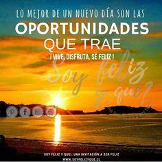 #soyfelizyque #unainvitacionaserfeliz #felicidad #feliz #felicidades #muyfeliz #masfeliz #happy #happyday #veryhappyday #veryhappy #séfeliz #másfeliz #bienestar #felices #tanfeliz #yosoysfyq #sfyq #frases #vivir #amar #corazon
