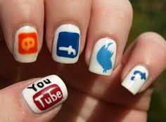 Cool nails yahoo search results nail art pinterest yahoo google search cool nail art cool nail designs cute nails lips image nails design photo illustration prinsesfo Images