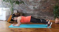 Plank – cvičení pro ty, kteří mají málo času, ale hodně síly a vytrvalosti. Pokud jste ochotni se potit pár minut denně, nemusíte trávit čas v posilovně. Proč? Toto cvičení je univerzální. Když je prováděno, jsou zapojeny prakticky všechny skupiny svalů: zadek, ramena, záda a ruce. Snažili jsme se uvést …