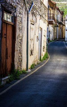 Lefkara village, Cyprus (by Dániel Czibolya on 500px)