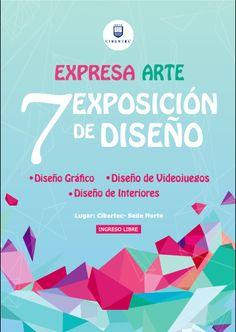 Afiche- Expo CIBERTEC