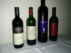 Lineup 2008 - best enjoyed with friends. Lineup, Drinks, Bottle, Drinking, Beverages, Flask, Drink, Jars, Beverage