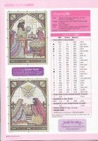 "Gallery.ru / WhiteAngel - Альбом ""Cross Stitch Card Shop 68"""