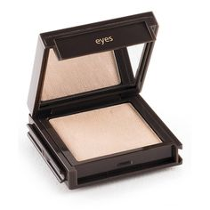 Jouer Praline Powder Eye Shadow (€25) ❤ liked on Polyvore featuring beauty products, makeup, eye makeup, eyeshadow, oil free eyeshadow, mineral eyeshadow, jouer and mineral eye shadow