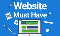 Creating a website can seem like a daunting and overwhelming task, but it doesn't have to be. If you own a small business and you're ready to take it to th