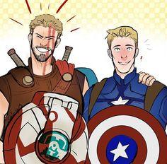 Shield bros